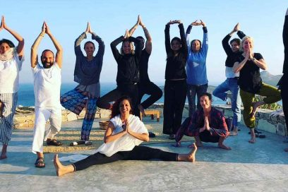 Switch Off to Discover a New You: Why I Like to Go on a Retreat