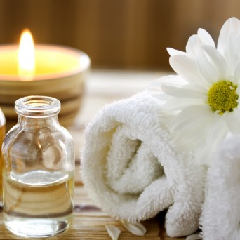 Massage as leisure?